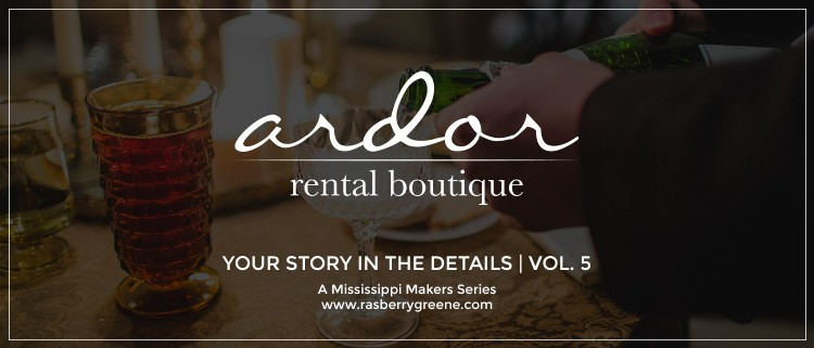 Ardor Rental Boutique