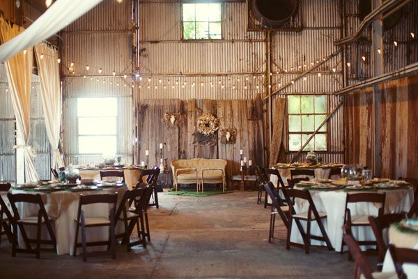 10 Gorgeous Rustic Wedding Pins Mississippi Gals Love!