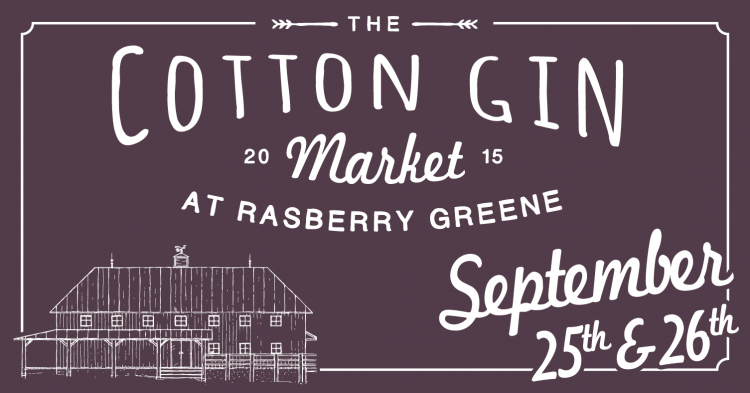 Introducing: The Cotton Gin Market | Soso, MS
